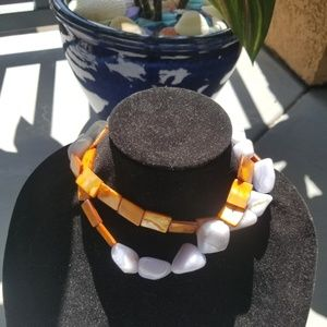 Agnes Choker Necklace